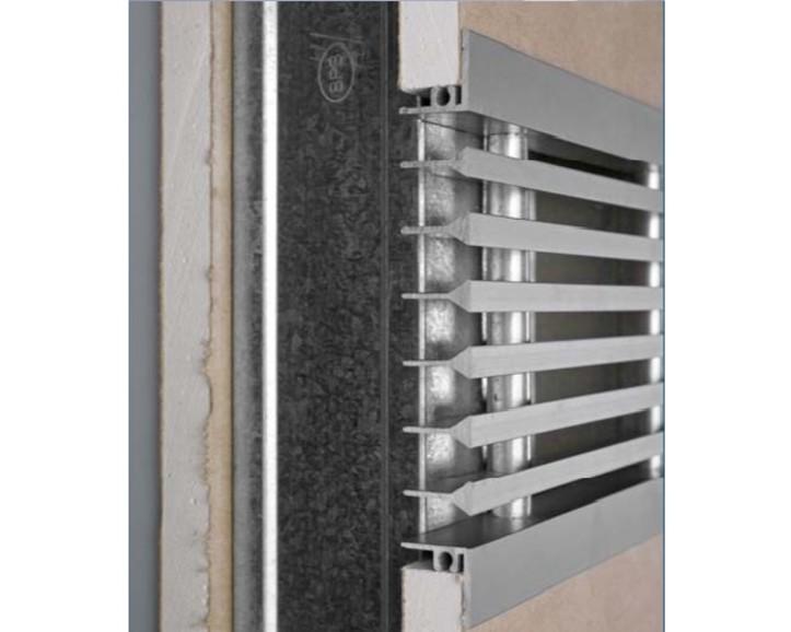 Rejillas de ventilaci n - Rejilla de ventilacion regulable ...